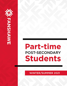 Part-Time Post-Secondary Students