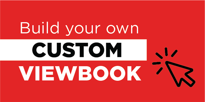 Build your own custom viewbook