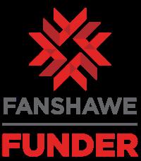 Fanshawe Funder wordmark