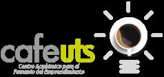 Cafe UTS logo