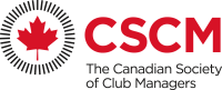 Canadian Society of Club Managers logo
