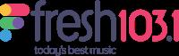 Fresh 103.1 today's best music
