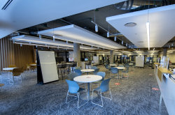Photo of Library Learning Commons
