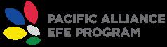 Pacific Alliance EFE program logo