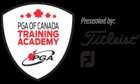 PGA Training Academy logo