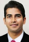 photo of Ishan Rastogi