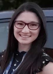 Photo of Elora Tung