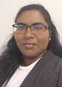 Sharmila Rasaratnam