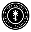 The Route Sports Business logo