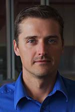 Photo of Ben Huigenbos