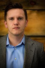 Photo of Nick Hollinger