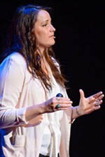 Photo of Tamara Bernard