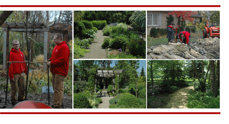 Photos of Cuddy Gardens