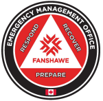Emergency Management Office - Prepare, respond, recover