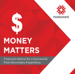 Money Matters booklet