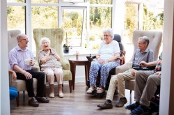 Finding the right retirement residence for your parents