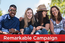 Remarkable Campaign