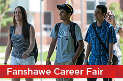 Fanshawe Career Fair
