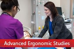 Advanced Ergonomic Studies