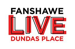 Fanshawe Live Dundas Place
