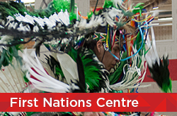 First Nations Centre