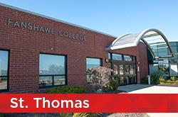 St. Thomas/Elgin Regional Campus