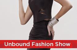 Unbound Fashion Show