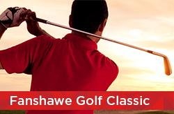 Fanshawe Golf Classic