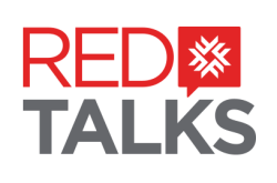 REDTALKS icon with NorthStar logo