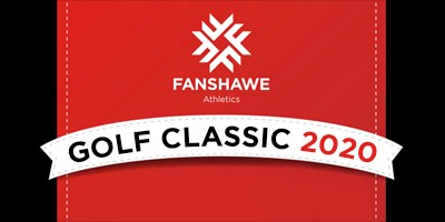 Fanshawe Golf Classic, 2020