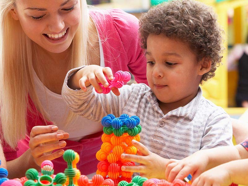 Tips to help you choose the best child care for your family