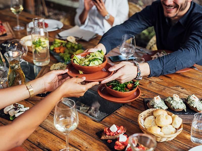 The best vegan-friendly restaurants in London, Ontario