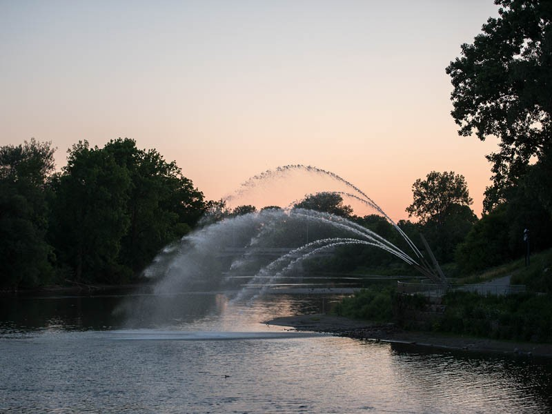 Things to do in London Ontario