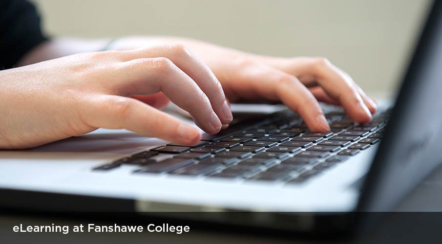 eLearning at Fanshawe College