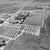 Aerial photo of Fanshawe College, 1976