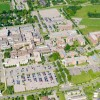 Aerial photo of Fanshawe College, 2000s
