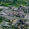 Aerial photo of Fanshawe College, 2010s