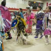 First Nations Centre Year-End Gathering, 2013