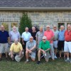 50th reunion of BT-2 grads, class of 1967. (Photo supplied by Doug Harrison)