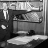 Peter Williams, VP Academic, circa 1969