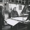 Doug Crinklaw and Keith Hinezs, 1970s