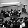 Dr. James Colvin, Graduation in D1059, 1970s