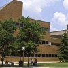 Photo of Fanshawe College from the 1980s