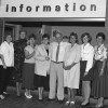 Marketing and Communications department, 1980s