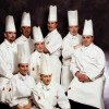 Culinary Olympics silver medallists, 1996