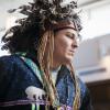 Andy Thomas (dancer), Fall Equinox Gathering, Oct. 23, 2014
