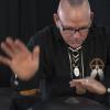 Musician and artist David R. Maracle