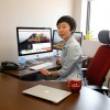 Yan Zhang (Multimedia Design and Production, 2006) is director of development at Digital Echidna.