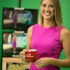 Shannon Bradbury (Broadcast Journalism, 2015) is a presenter with the Weather Network.