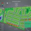 Conceptual draft plan of subdivision in Dorchester, ON